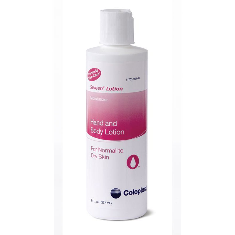 Coloplast Moisturizing Sween Lotion 8oz