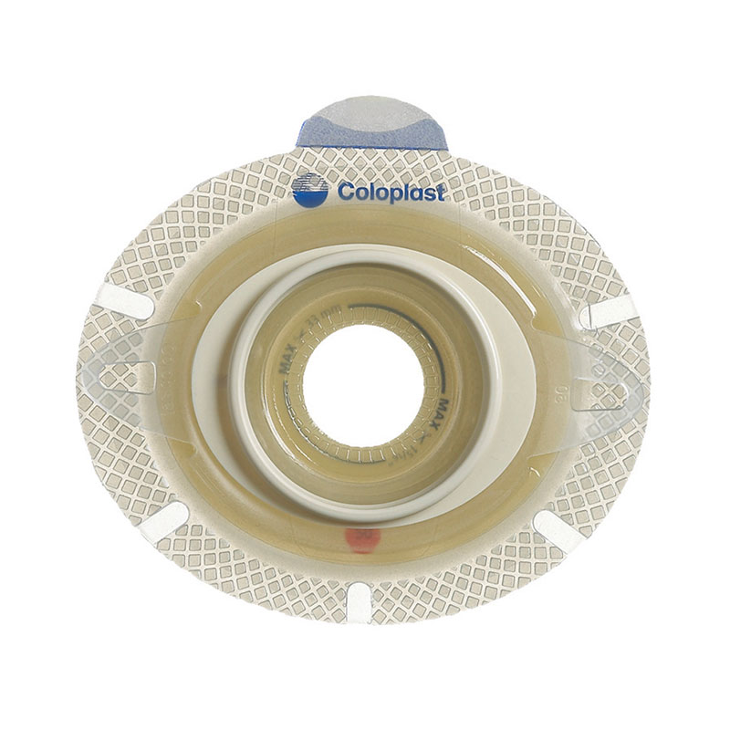 Coloplast Sensura Click STD Wear Barrier Pre-cut 1 3/8