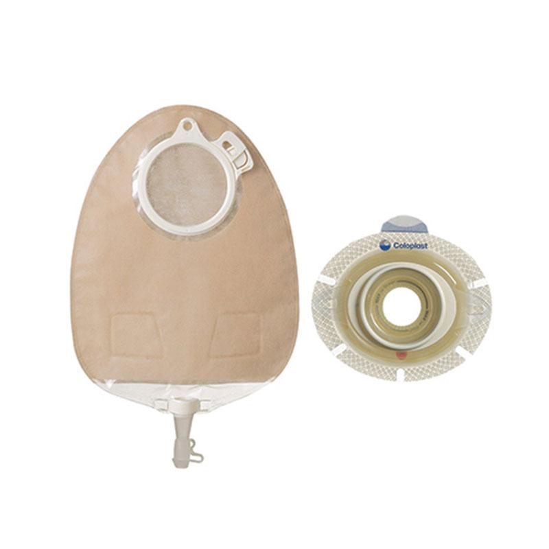 Coloplast SenSura Click STD Wear Barrier & Pouch 3/8-2 1/4