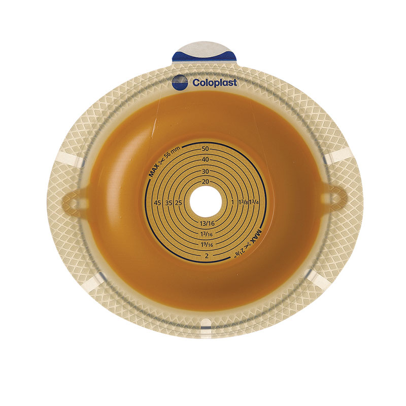 Coloplast SenSura Flex STD Wear Barrier 5/8-15/16