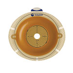 "Coloplast SenSura Flex STD Wear Barrier 5/8-1 5/16"" RED 11302 5/bx thumbnail"