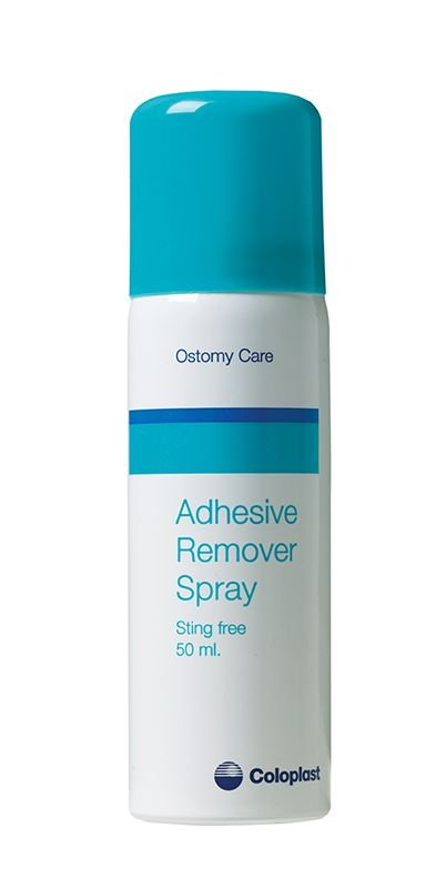 Coloplast Sting-Free Adhesive Remover Spray 1.7oz - 12010