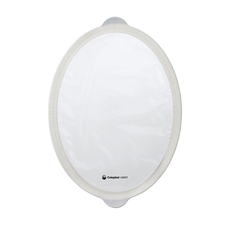 Coloplast MINI Transparent Fistula Lids For Coloplast 14050