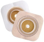 SUR-FIT Natura Stomahesive Flexible Wafer w/45mm flange 10/bx
