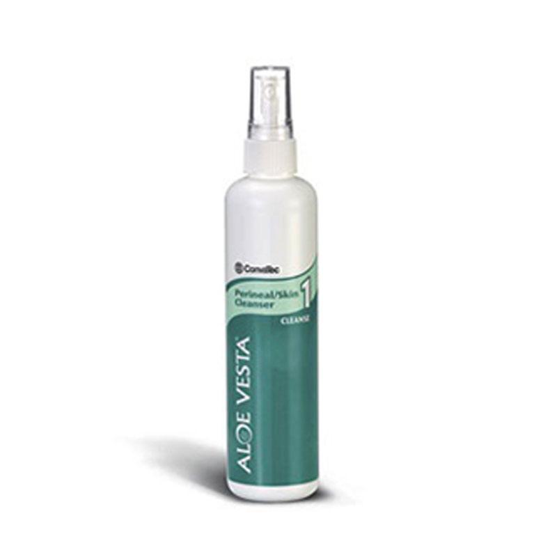 Convatec Aloe Vesta Perineal/Skin Cleanser 4oz