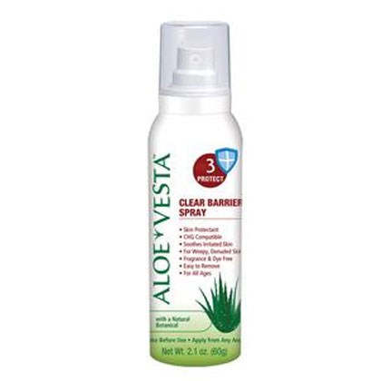 ConvaTec Aloe Vesta Protective Barrier Spray 413401 thumbnail