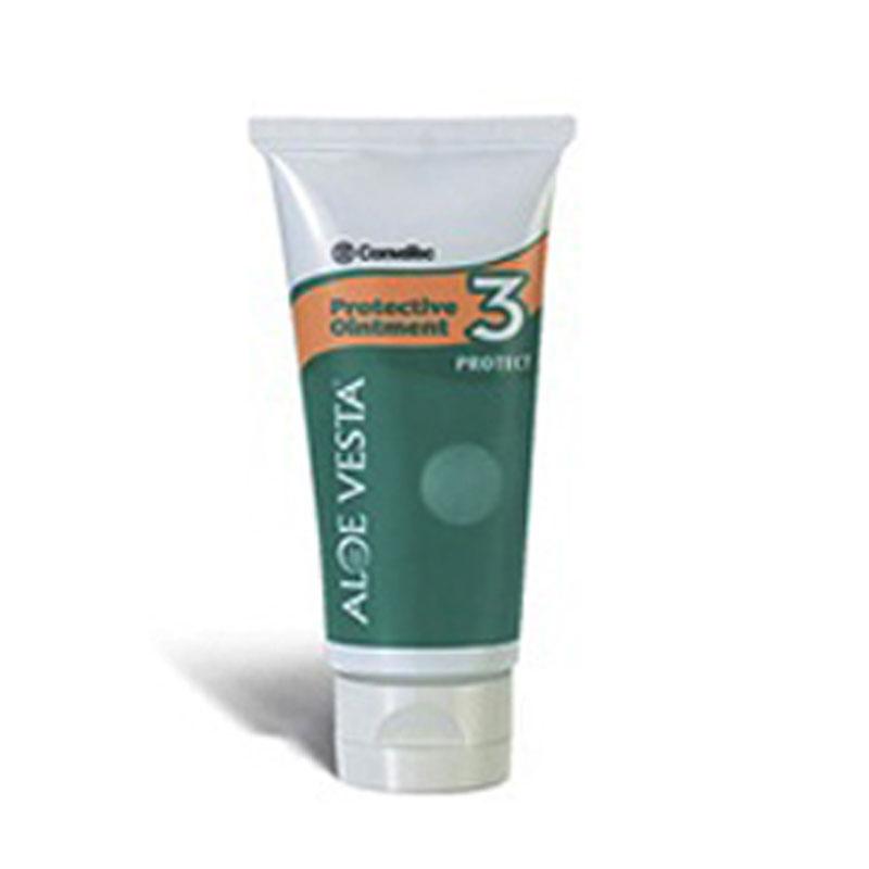 Convatec Aloe Vesta Protective Ointment 2oz