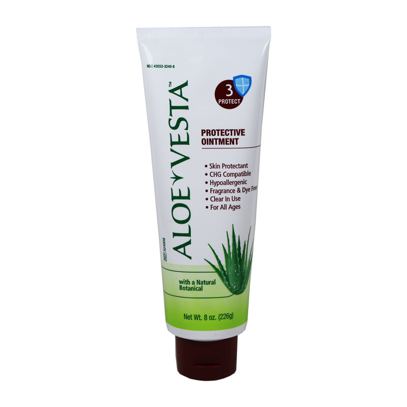 Convatec Aloe Vesta Protective Ointment 8oz