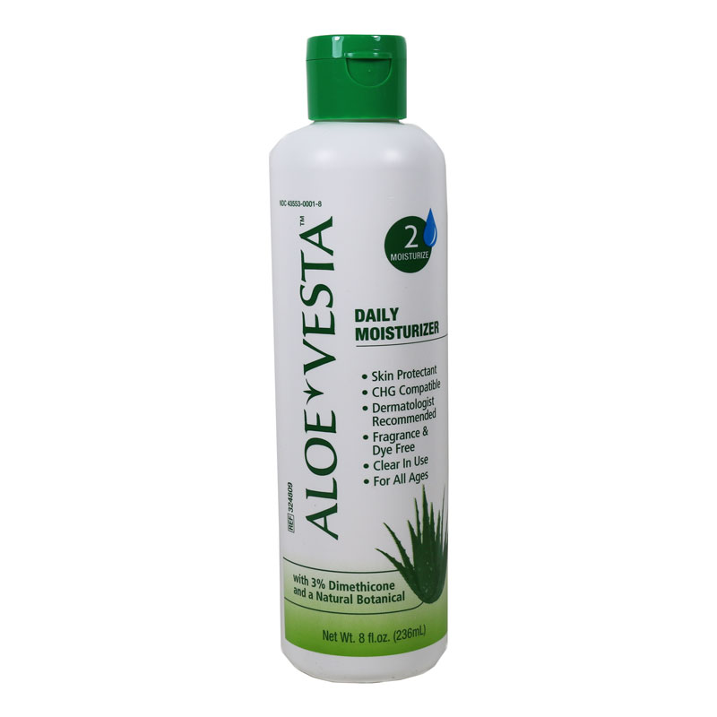 Convatec Aloe Vesta Skin Conditioner 8oz