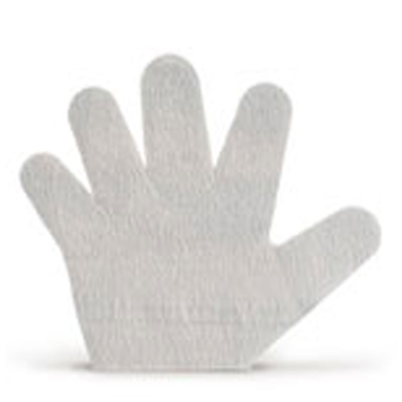 Convatec Aquacel AG Burn Hydrofiber Dressing Glove Size 2 Each 403792