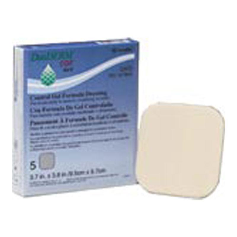 Convatec DuoDerm CGF Sterile Dressing 4 inch x 4 inch 20/bx