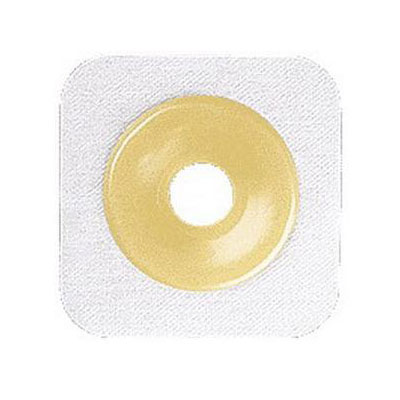ConvaTec Sur-Fit Natura Stomahesive Flexible Wafer 125261