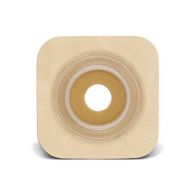 ConvaTec Sur-Fit Natura Stomahesive Flexible Wafer 125276