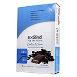ExtendBar Cookies N Cream Case of 15 thumbnail