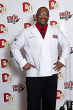 Celebrity Chef Dana Herbert