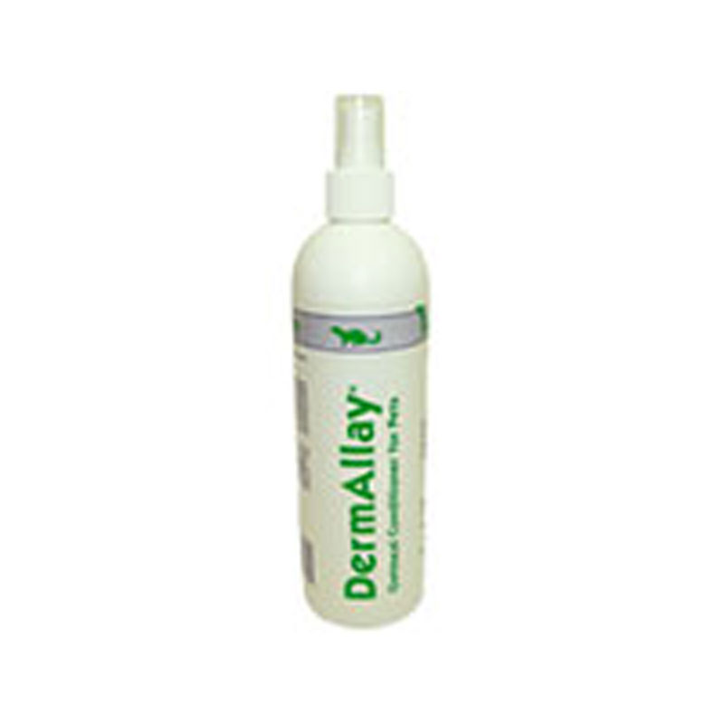 Dechra DermAllay Oatmeal Conditioner for Pets 12oz