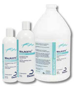 Dechra MalAcetic Shampoo 1 Gallon Pack of 6