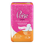 Depend Poise Pantyliner Very Light Long 24/bag thumbnail