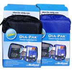 Dia-Pak Classic Diabetes Travel Cooler - Black