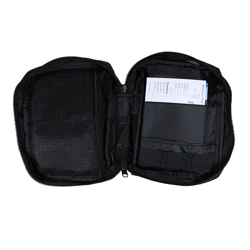 Dia-Pak Classic Diabetes Travel Cooler - Black