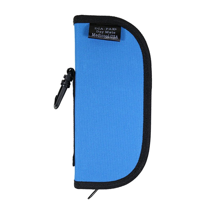 Dia-Pak Daymate Diabetes Travel Cooler - Blue