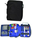 Dia-Pak Deluxe Diabetes Travel Cooler - Blue