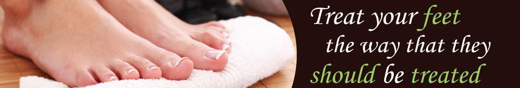 Diabetic Foot Care Accessories