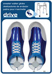 Drive Medical Sneaker Walker Glides - pair - 100014
