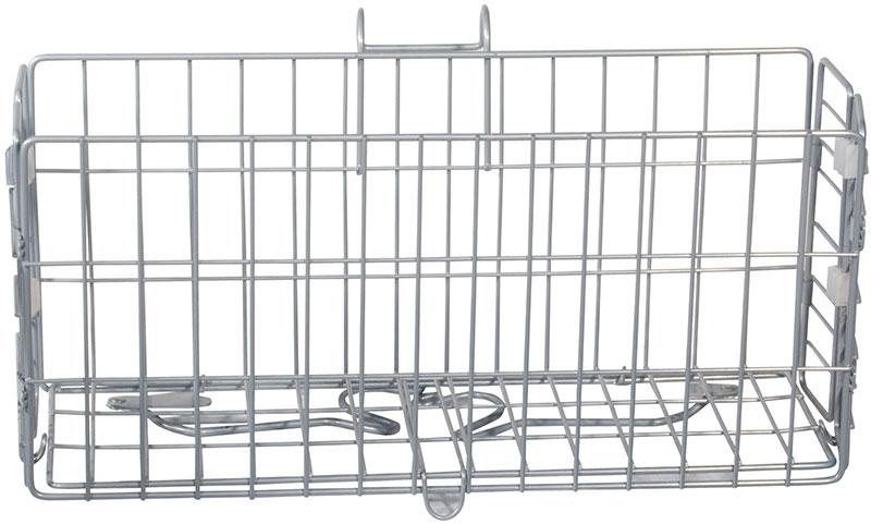 Drive Medical Folding Walker Basket - 10200FB