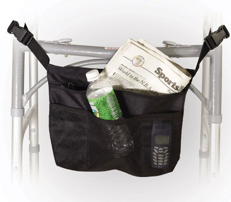 Drive Medical Carry Pouch for Walker - 102581