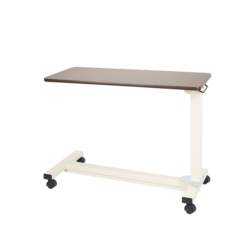Drive Medical Bariatric Heavy Duty Overbed Table