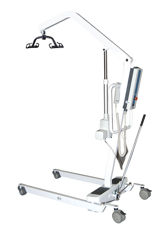 Drive Medical Electric Patient Lift w/Removable Rechargeable Battery