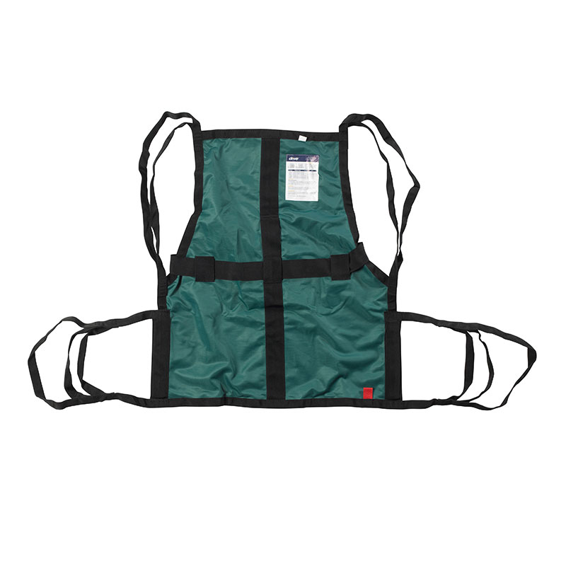 Drive Medical One Piece Sling with Positioning Strap Large