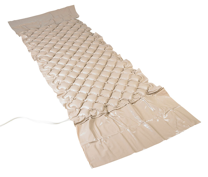 Drive Medical Med Aire Replacement Pad with End Flaps