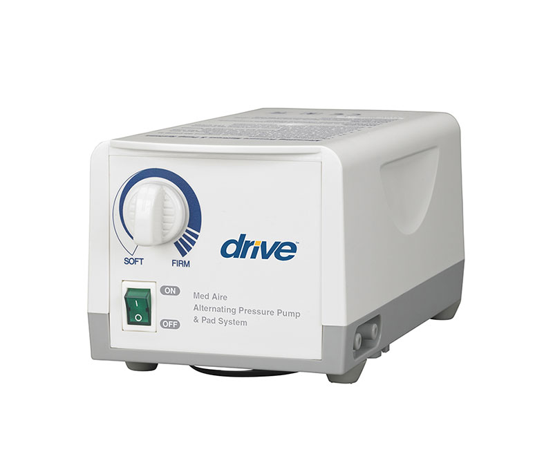 Drive Medical Variable Pressure Pump for Drive Med-Aire