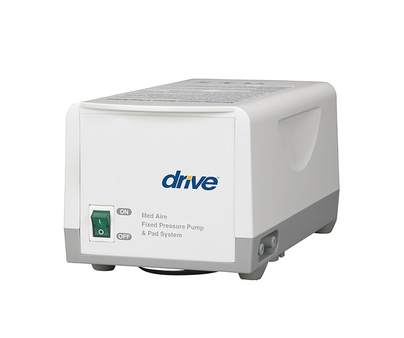 Drive Medical Fixed Pressure Pump for Drive Med-Aire