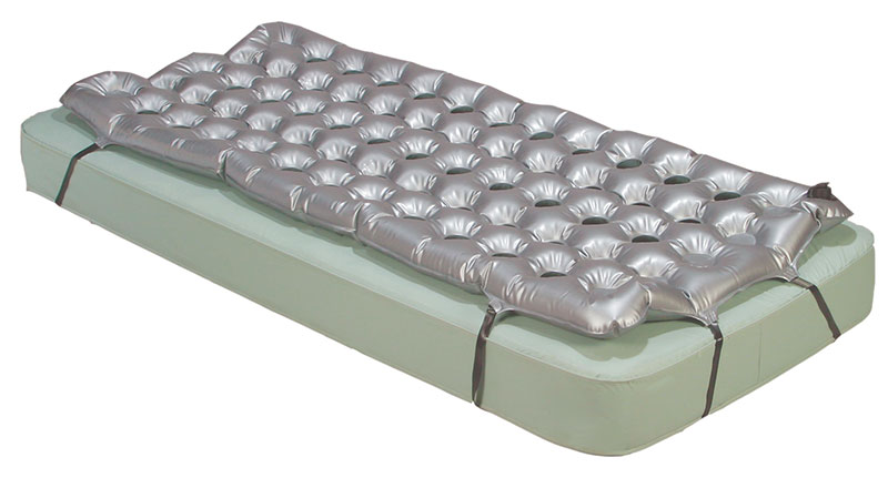 Drive Medical Static Guard Air Mattress Overlay
