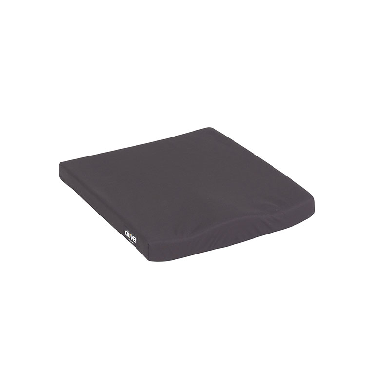 Drive Medical Molded General Use Wheelchair Cushion 14907