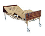 Drive Medical Full Electric Bariatric Hospital Bed thumbnail
