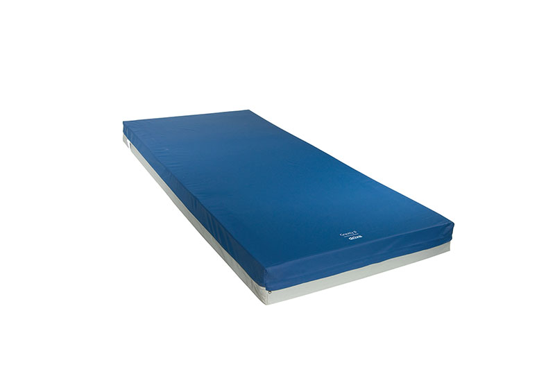 Drive Medical Gravity 7 Long Term Care Pressure Mattress 15785