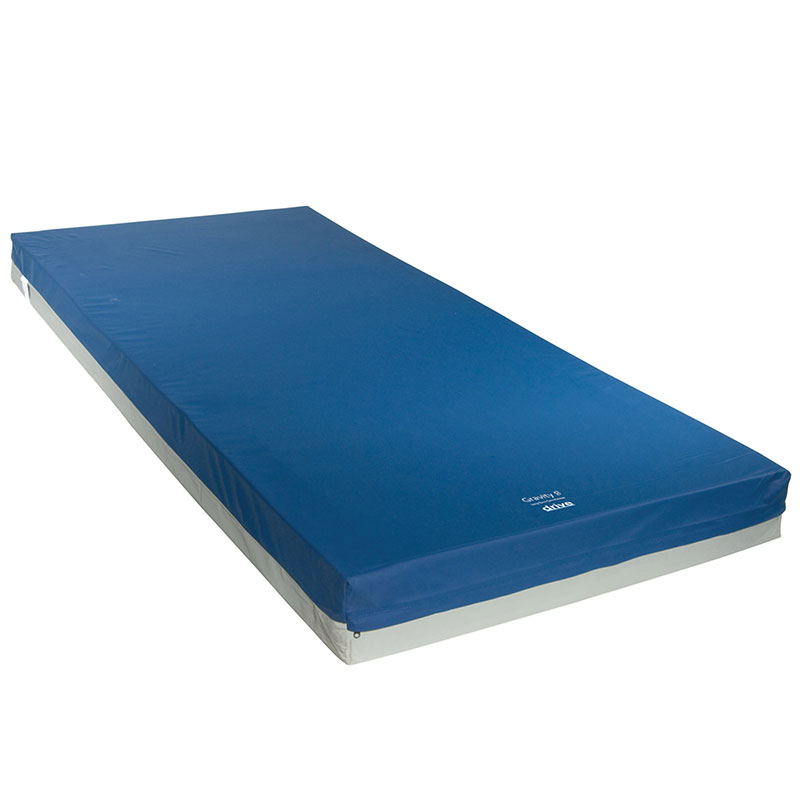 Drive Medical Gravity 8 Long Term Care Pressure Mattress 80