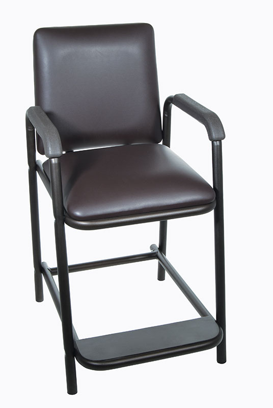 Drive Medical Hip High Chair with Padded Seat