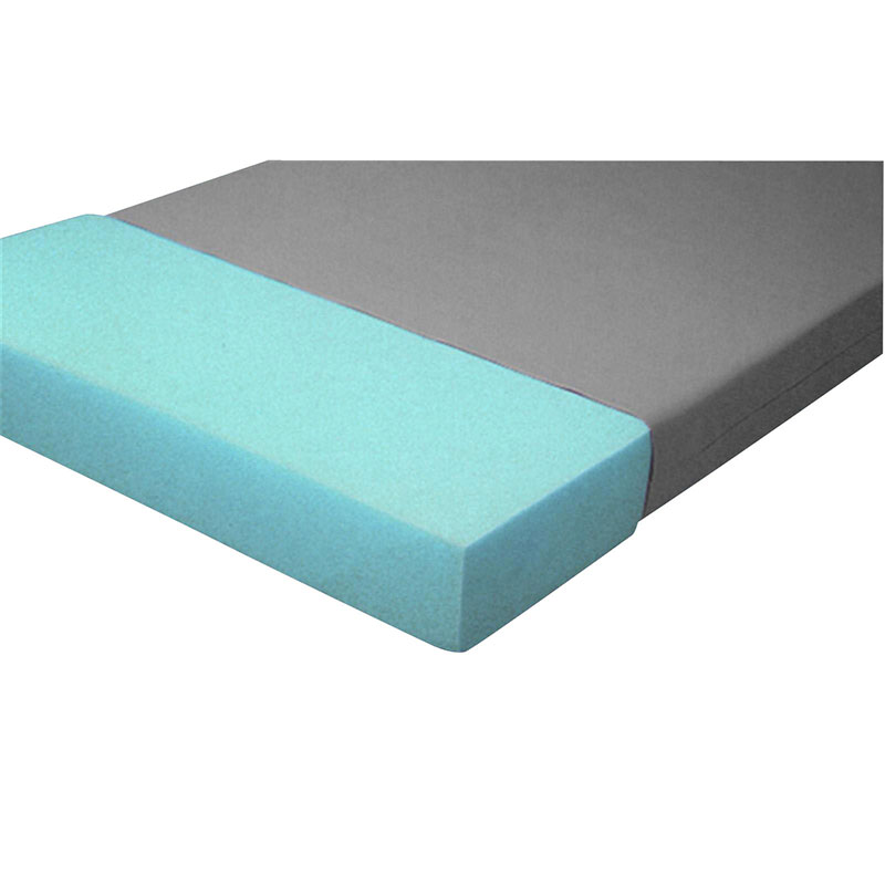 Drive Medical Bed Renter II Densified Fiber Mattress 76