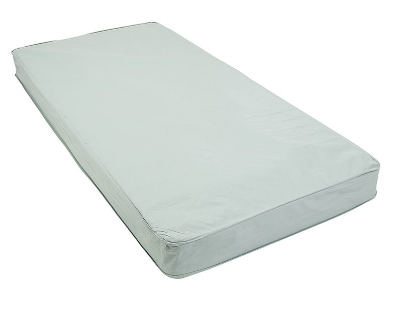 Drive Medical Spring-Ease Extra-Firm Support Innerspring Mattress 76