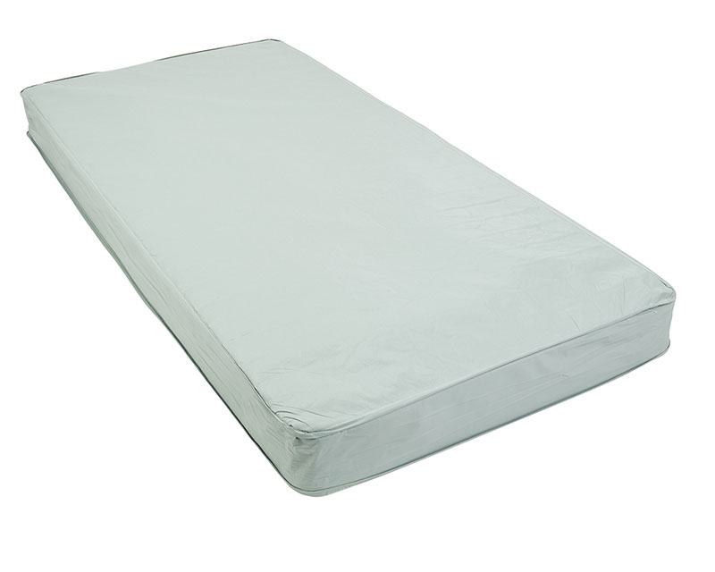 Drive Medical Ortho-Coil Super-Firm Support Innerspring Mattress 80 inch