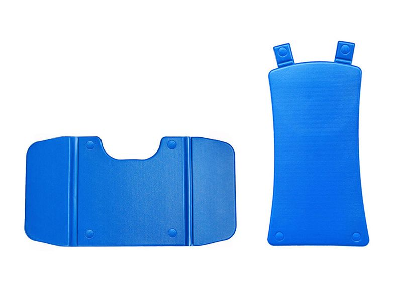 Drive Medical Blue Bellavita Comfort Cover
