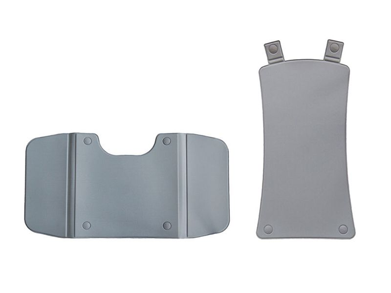 Drive Medical Grey Bellavita Comfort Cover