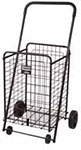 Drive Medical Winnie Wagon All Purpose Cart - Black