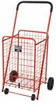 Drive Medical Winnie Wagon All Purpose Cart - Red