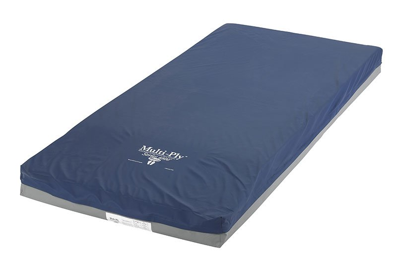 Drive Medical Multi-Ply Pressure Redistribution Foam Mattress 84